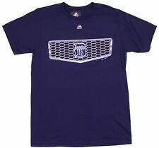 Detroit Tigers T Shirt Top Men's Unisex Grill Front Motor City MLB Baseball M