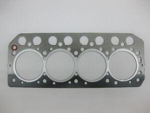 Zylinderkopfdichtung für Mitsubishi S4L S4L2 Dichtung ZKD head gasket