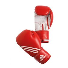 adidas Boxing Training Gloves - Bt02-Rd/Wh