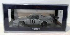 Porsche 911 carrera RSR 2.1 Mid Ohio 3 Hours 1977 1/18 Norev