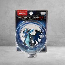 Mega Charizard X ,  Takara Tomy Pokemon Moncolle Monster Collection ESP-08