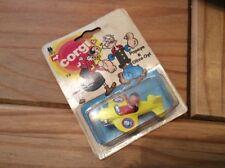 Corgi 79 Popeye & Olive Oyl Aeroplane