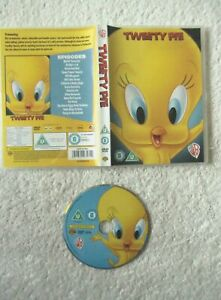 29267 DVD - Tweety Pie  2011  1000187861