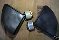 PAIR LOMO KINAP 1A20 1A-20 RARE VINTAGE USSR SOVIET HIGH FREQUENCY DRIVERS 스피커 3