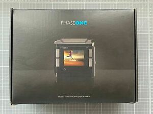 Phase One P30+ Digital Back Contax645 Fit GREAT CONDITION