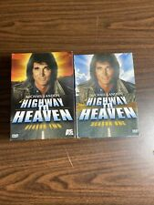 Highway to Heaven: Season one and two DVD sets