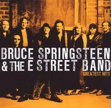 BRUCE SPRINGSTEEN - Greatest Hits + 2 Bonus Tr. - CD - NEU/OVP