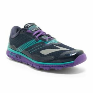 GENUINE    BROOKS PUREGRIT 5 WOMENS TRAIL RUNNING SHOES (B) (474)