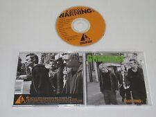 Green Day / Warning:(Reprise 9362-47613-2) CD Album