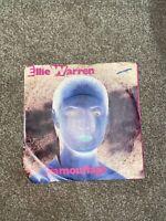 """Ellie Warren - Camouflage - 7"""" Vinyl Record"""