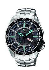 Casio Edifice EF-130D-1A2VDF EF-130D-1A2V EF-130D-1A2 Men's Watch