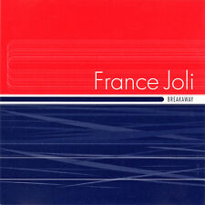 France Joli - Breakaway CD Maxi-Single Progressive House Euro House Electronic
