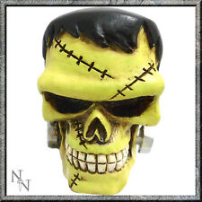 FRANKENSTEIN GREEN GEAR STICK KNOB GEARSTICK NEMESIS NOW NOVELTY RESIN ORNAMENT