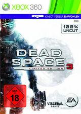 Microsoft XBOX 360 Spiel ***** Dead Space 3 Limited Edition *******NEU*NEW*18*55