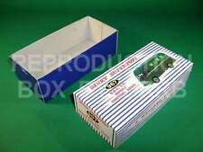 Dinky #967 BBC TV Mobile Control Room - Reproduction Box by DRRB