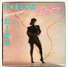 """A Long Time Coming by Evelyn """"Champagne"""" King (CD, Jan-2014, 2 Discs, Funky..."""