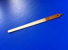 "Sanguine Diamond Deb Nail Skin File Footdresser 6"" - E4"
