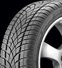 Dunlop SP Winter Sport 3D 245/40-17 XL Tire (Set of 4)