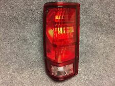 1982-1993 S10 Blazer & GMC S15 LH Tail Light Lamp Glo-Brite Brand NOS NIB 29851