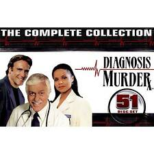 Diagnosis Murder Complete Collection 3 PC 0773848660032 DVD Region 1