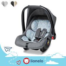 Lionelo Noa babyschale Kindersitz baby autositz Gruppe 0+ 0-13 kg TÜV ECE