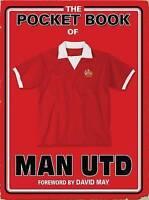Pocket Book of Man Utd, The, Rob Wightman | Hardcover Book | Good | 978190532690