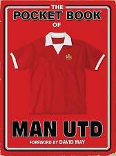 Pocket Book of Man Utd, The, Rob Wightman | Hardcover Book | Acceptable | 978190