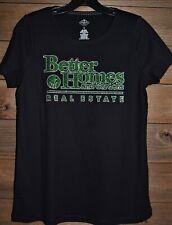 Better Homes and Gardens real estate bling shirt  S M L XL XXL 1X  2X 3X 4X 5X