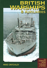 BRITISH WARSHIPS & AUXILIARIES 1999/2000 ROYAL NAVY_FLEET AUXILIARY_MARITIME AUX