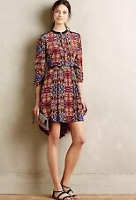 Anthropologie - Averil Dress - by Carolina K - Size Small - NEW