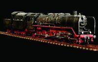 Italeri I8702 Model Locomotive BR50 Scale 187