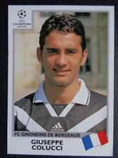 Panini Champions League 1999-2000 - Giuseppe Colucci (Bordeaux) #268