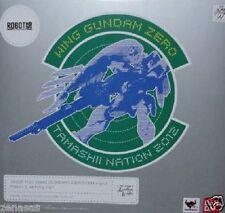 New Bandai Robot Spirits 2012 Wing Gundam Zero EW Pearl Coat Painted