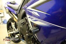 T-Rex Racing Yamaha  2009 - 2014 Yamaha YZF-R1 Cut Frame Sliders