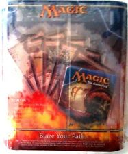 MTG FIRE AND LIGHTNING PREMIUM FOIL DECK FREE SHIP