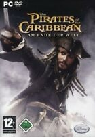 Pirates of the Caribbean - Am Ende der Welt (PC DVD ROM) Windows