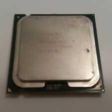 Lenovo 3000 K Series CPU INTEL Core 2 Duo 6300 SL9SA Prozessor