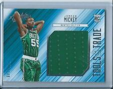 Jordan Mickey 2015-16 Absolute *Tools of the Trade Jumbo Rookie Patch* /149