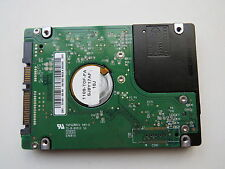 H.S Faulty Defectueux WD WD2500BEVT WXEY08HK1196 250GB