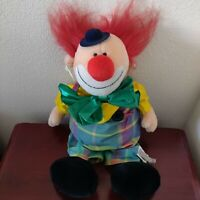 The Heritage Collection Ganz Bros Rare Vintage Clown Doll 1989