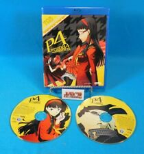 Persona 4 the Animation: Collection #2 on Blu-Ray 2-Disc Set