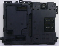 Peugeot 406 OEM Fuse box relés BSI BSM bcm módulos s110950400 9639849280