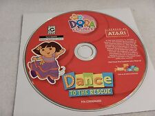 Dora the Explorer: Dance to the Rescue - PC CD Computer game Disc Only