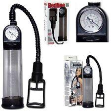 Vakuum Pumpe Potenzpumpe Penispumpe 17te RedlineDeLuxe Druckregulierung