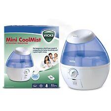 Vicks Cool Mist Mini Humidificateur À ultrasons