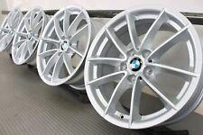 4x Original BMW 5er G30 G31 17 Zoll Alufelgen Styling 618 V-Speiche 6868217 USD