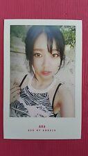AOA YUNA Official PHOTOCARD WEEKEND Ver. 4th Album GOOD LUCK Photo Card 유나