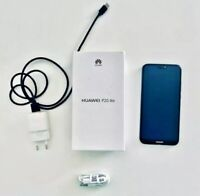 Huawei P20 lite - 64GB - Midnight Black (Sbloccato)