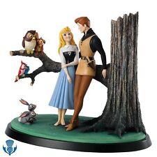 Sleeping Beauty Limited Edition Disneyana Figurines