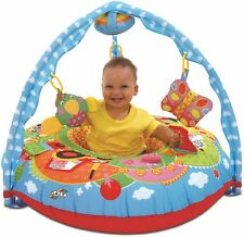 Galt PLAYNEST & GYM - FARM Baby Toddler Toys And Activities - BN